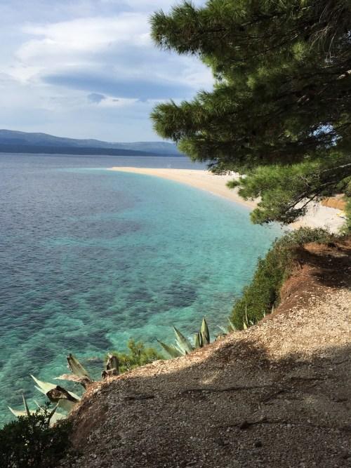Première saison pour notre nouveau bateau en Croatie M/S Apolon