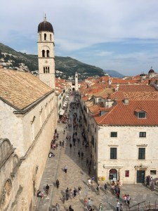 Croisière Croatie - Expairtours