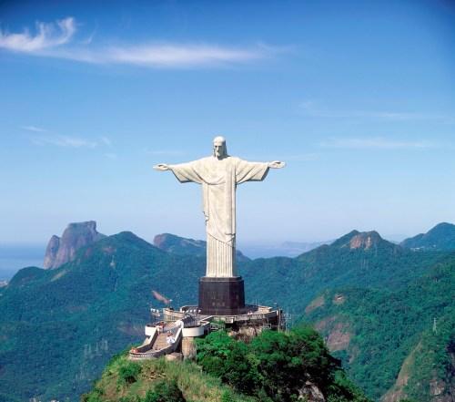 15 jours au Brésil avec Expairtours
