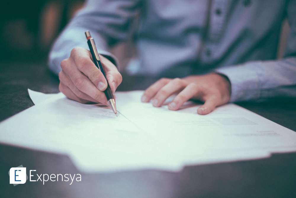 La gestion de la fameuse note de frais est une tâche souvent problématique pour une entreprise et ses employés. Découvrez comment faire une note de frais !