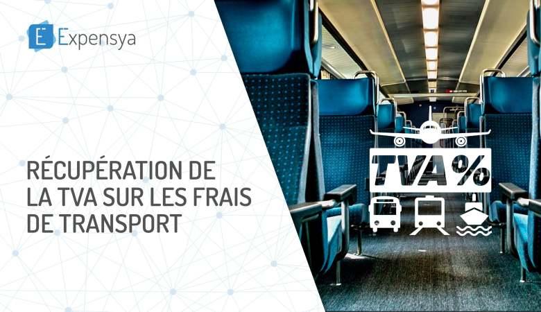 TVA sur les frais de transport