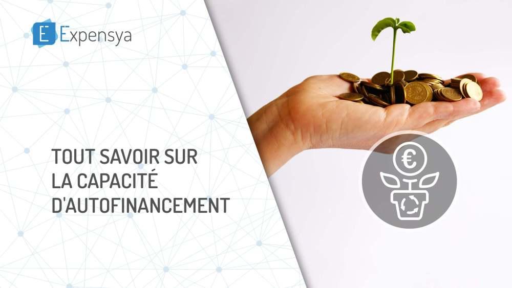 Tout savoir sur la capacité d'autofinancement