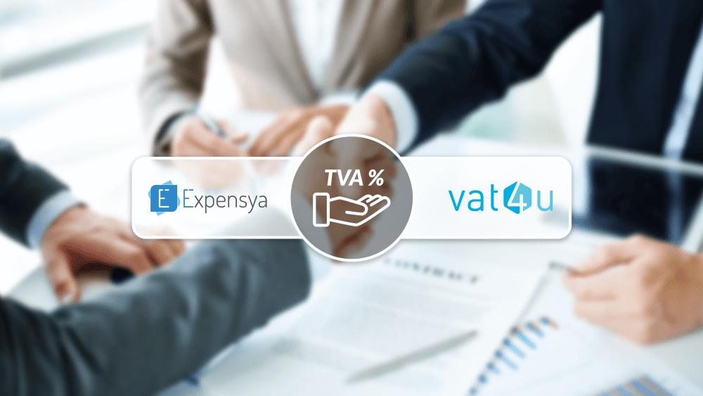[15:35] Yossra Troudy VAT4U & Expensya annoncent un partenariat pour offrir la récupération automatisée de TVA pour les frais de déplacement
