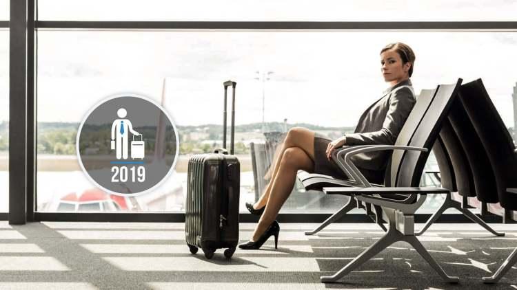 Voyage d'affaires : les principales tendances en 2019