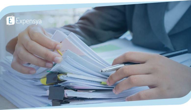 optimizar la gestión de gastos de empresa