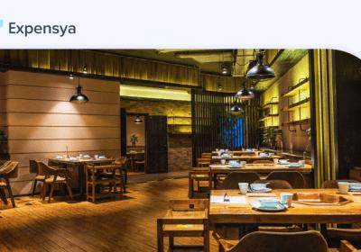 cómo recuperar el IVA restaurantes