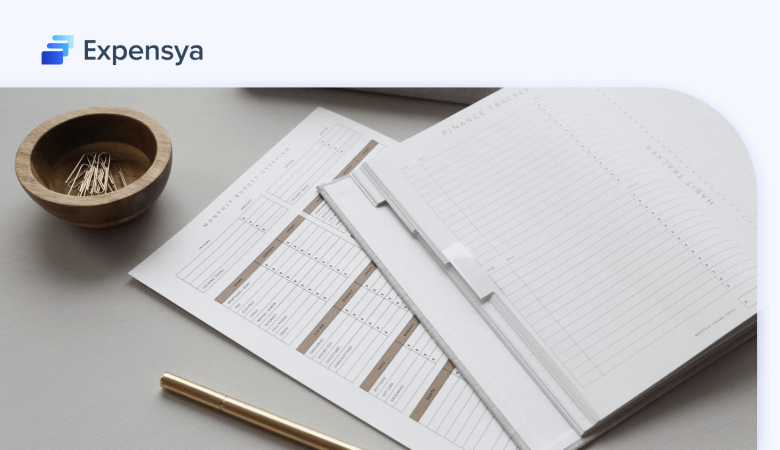 refacturación de notas de gastos