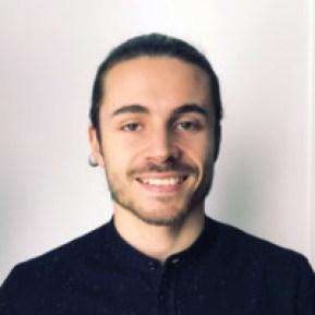 Exemple d'une photo de profil professionnelle