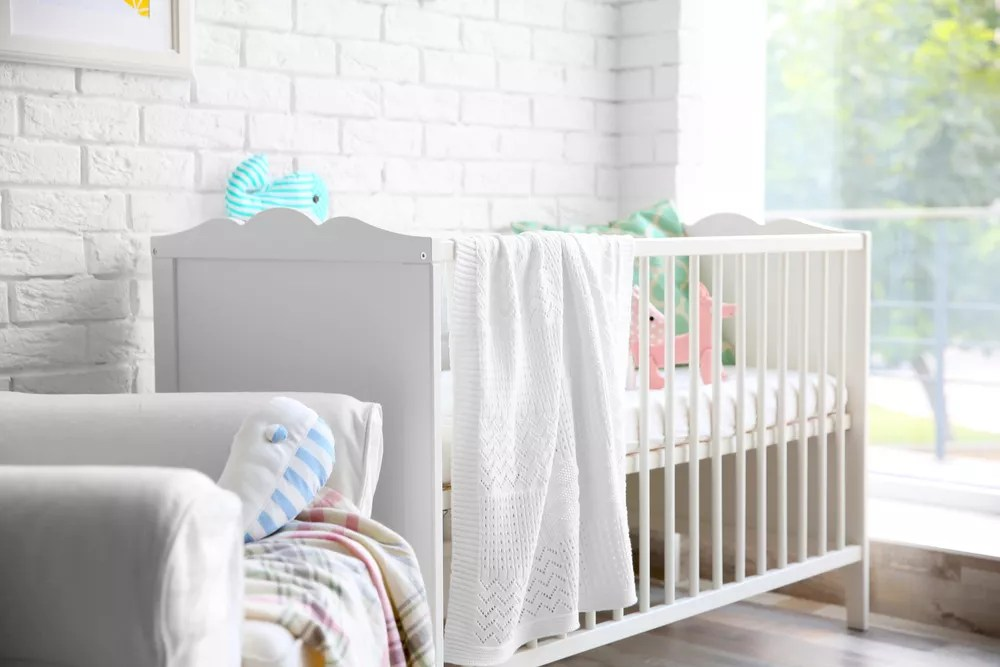 17 Tips For How To Design U0026 Organize A Small Nursery Part 89