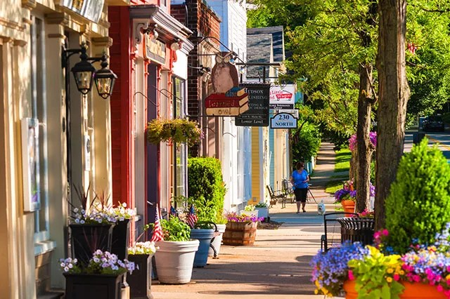 main-street | small town business
