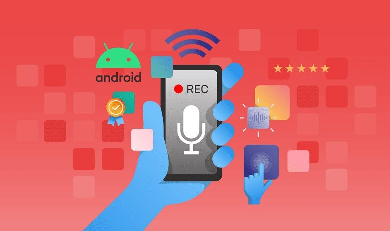 Top 10 Best Voice Recorder Apps for Android Devices – #1 Tech