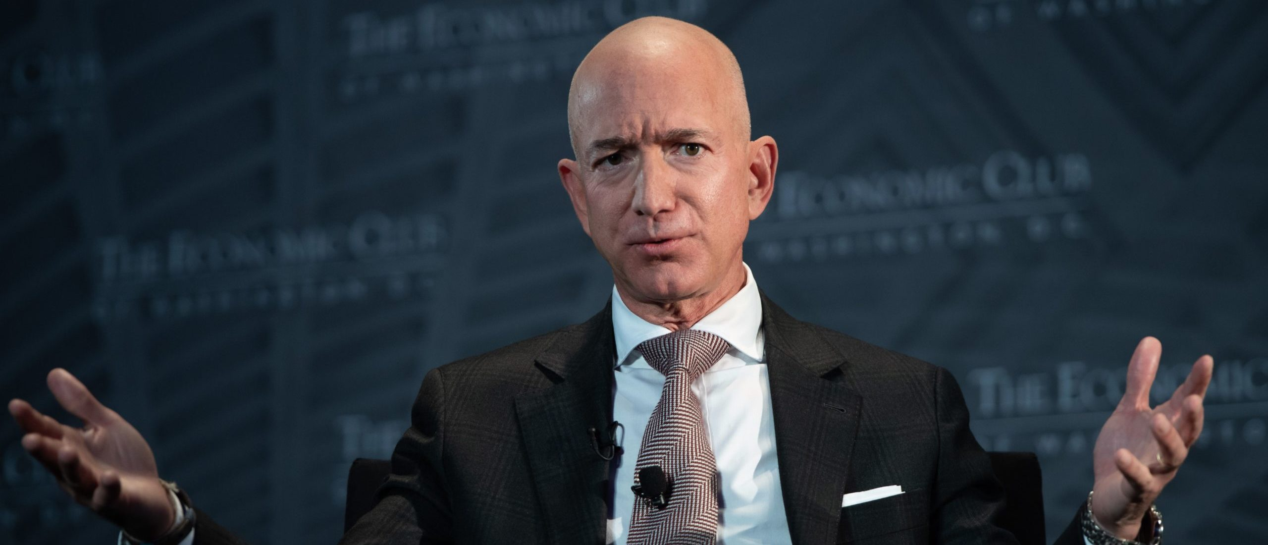 Amazon May Be Building a Huge American Spy Network — Here's How to Make Sure You Aren't Part Of It   The Daily Caller