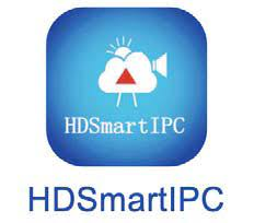 HDSmartIPC Android/Apple App For WiFi Camera Tutorial How to Setup Use For Live Remote View Control