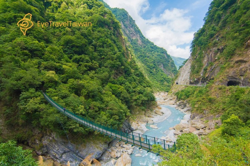 Zhuilu Old Trail: once a lifetime adventure! - Taiwan Travel Blog