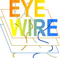 EyeWire Logo Square