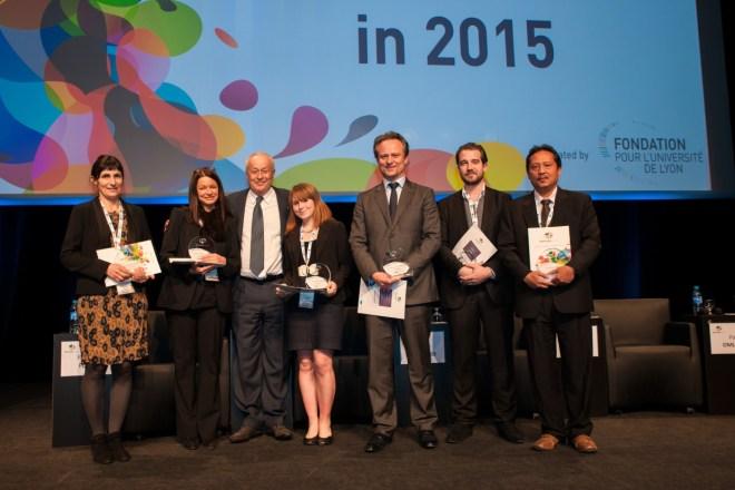 biovisions catalyzer winners