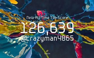 new all time top score crazyman eyewire 5.24.2014, eyewire
