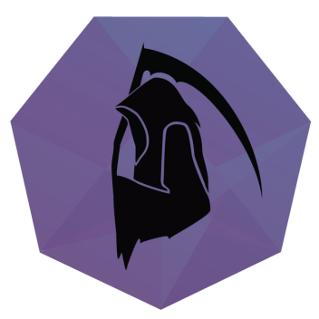 EyeWire, Order of the Scythe, EyeWire badge, eyewire icon