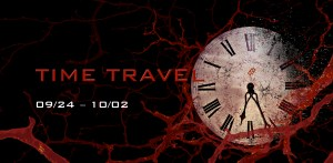 EyeWire, eyewire competition, time travel, citizen science game, brain game
