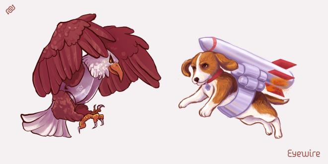 Eagles_vs_Beagles1