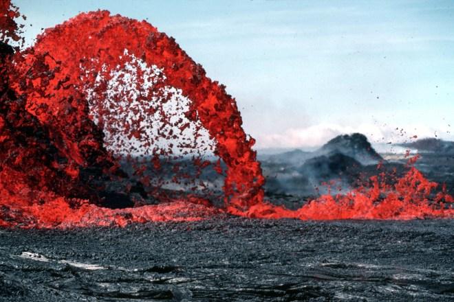 volcano, Hawaii, Eyewire, citizen science