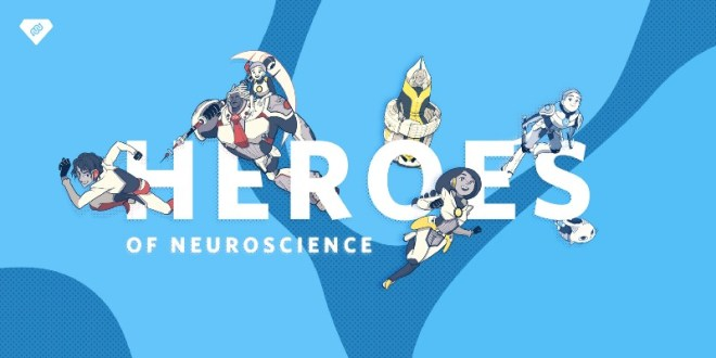 Heroes of Neuroscience, neuroscience, heroes, eyewire, mystic