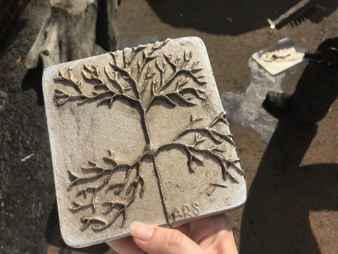 graphite, sand, neuron, fine art, bronze casting, aluminum casting, foundry, aluminum, fine art, sci art, sciart