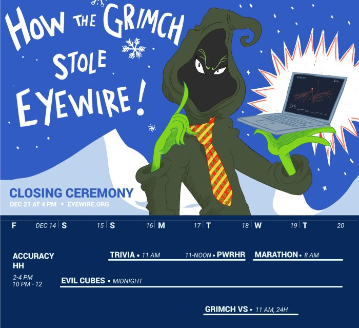 grimch, eyewire, citizen-science, calendar