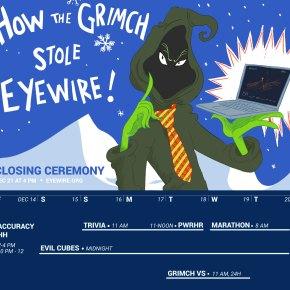 grimch, eyewire, citizen-science, calendar