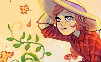 autumn, Eyewire, citizen science