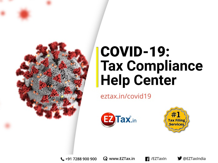 COVID-19 : Tax Compliance Help Center