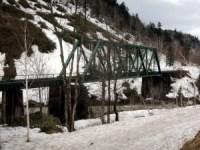 第三雨竜橋梁