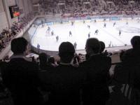 アイスホッケー世界選手権