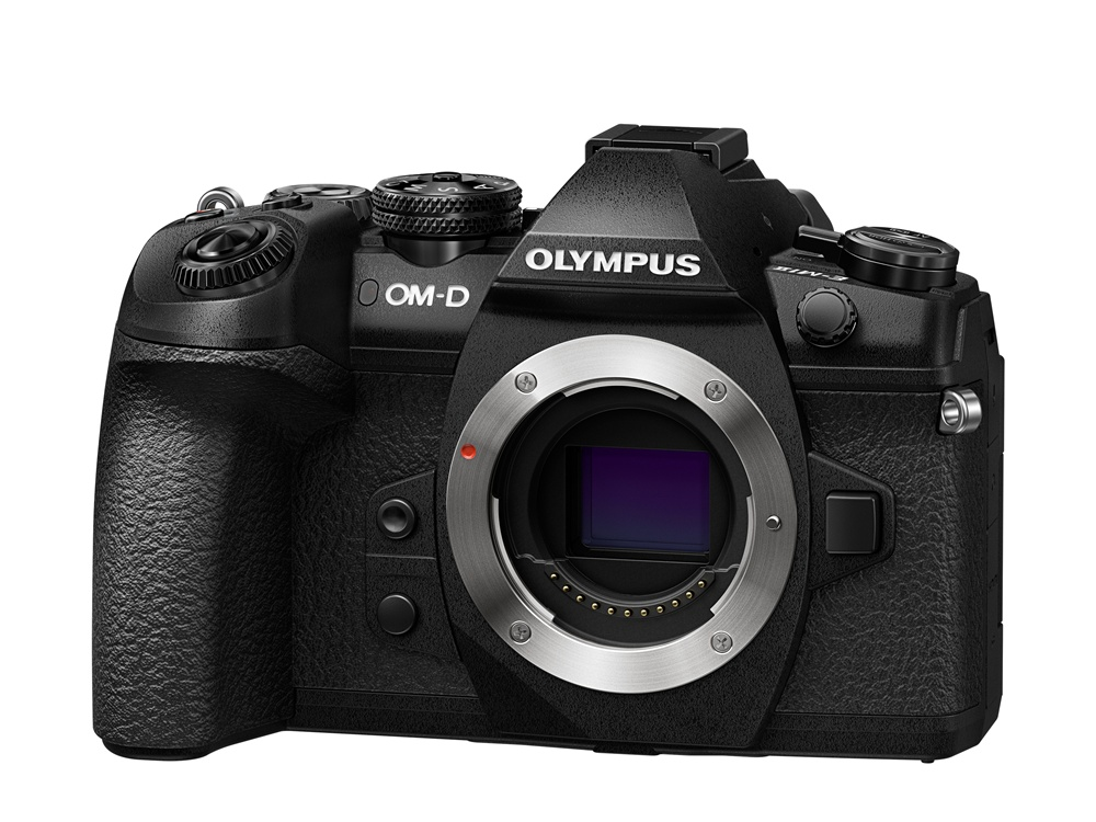 olympus mark II