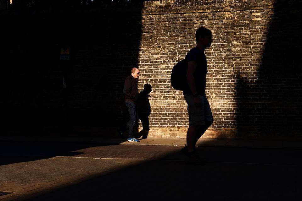 fotografia de strada