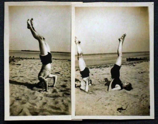 istoria fotografiei românești