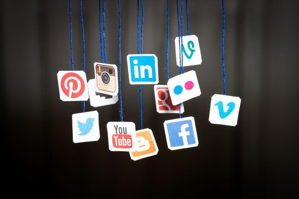 social media pentru fotografi