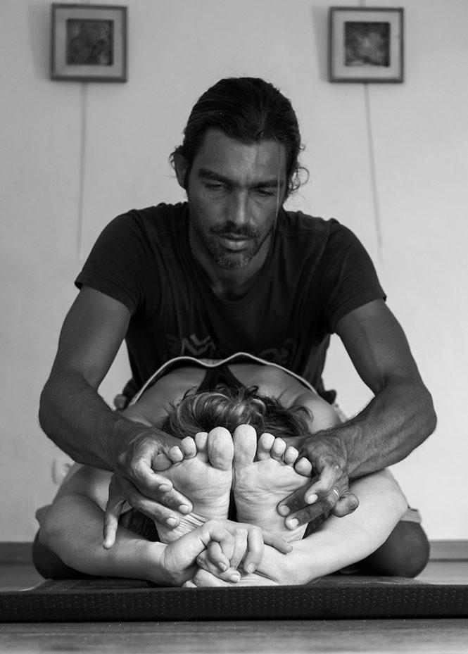 The Yoga Series