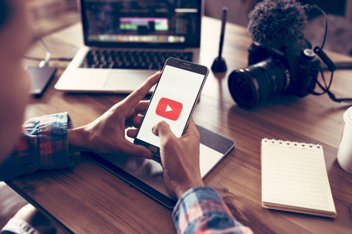 youtube f64