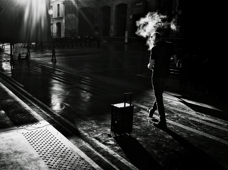 fotografia de stradă