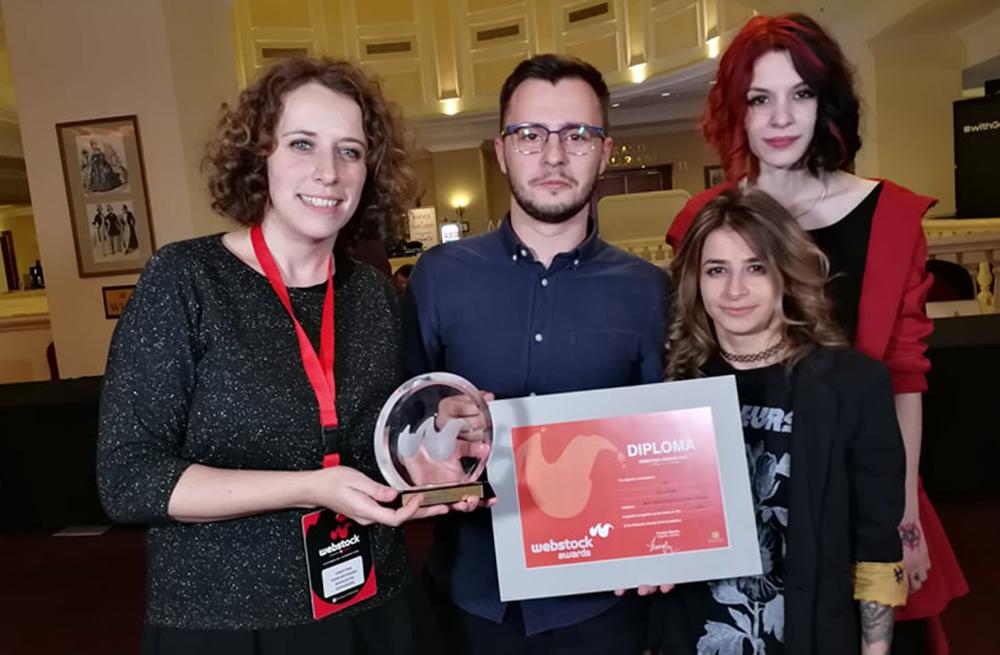 webstock awards