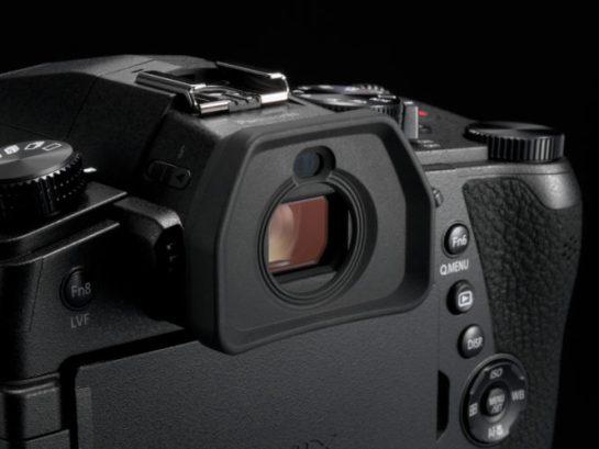 Panasonic Lumix FZ1000II