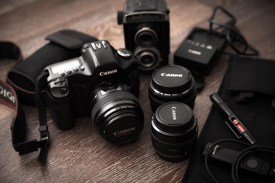 Canon deschide înscrierile pentru evenimentul REIMAGINE