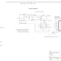 Interface de programmation pour radio TAIT