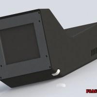 BOX4NEXTION : Un boitier pour vos projets électroniques et écran Nextion
