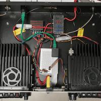 Construire un relais FM UHF de A à Z 1/5