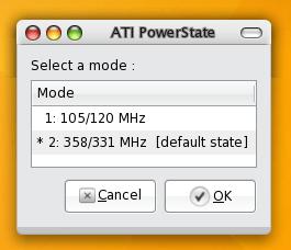 Ati PowerState