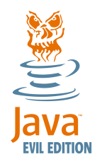 Java EE and old demons