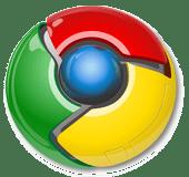 Icône Chrome