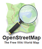 Logo Open Street Map